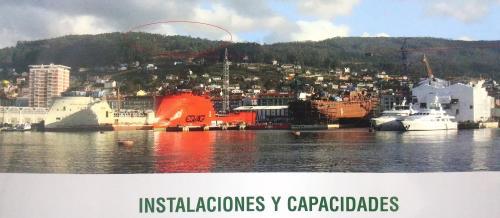 Catálogo de Nodosa, cunha foto na que se visualiza o Monte Pituco.