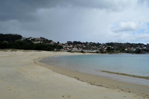 Praia de Limens