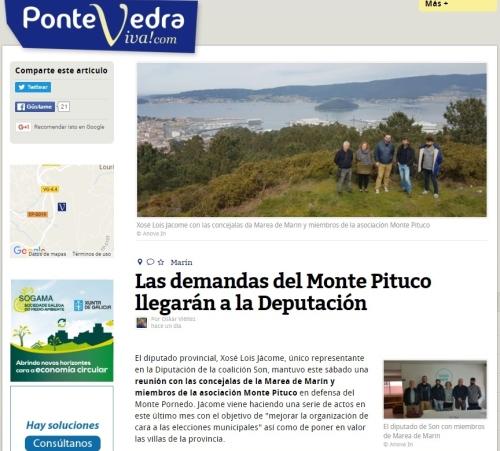 PontevedraViva.com, 25 marzo 2017