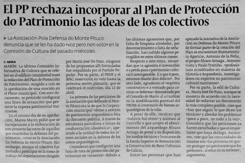 Diario, 8 abril 2017
