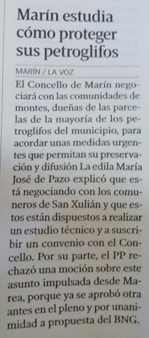 La Voz, 6 abril 2017