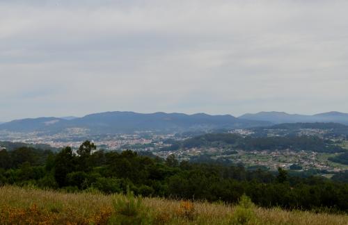 Roteiro por Vilaboa coa Plataforma en Defensa dos Montes do Morrazo