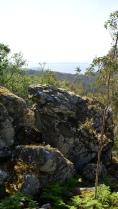 Ruta da Asociación de Propietarios de Monte Privado do Morrazo