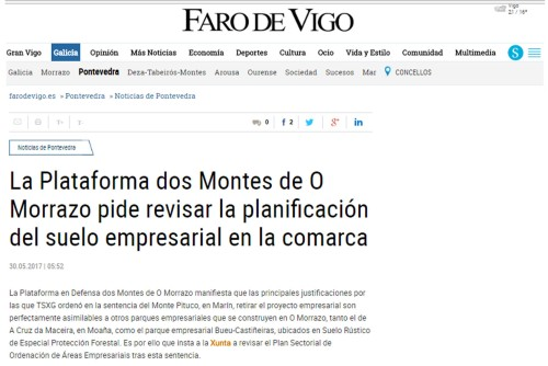 Faro, 30 maio 2017