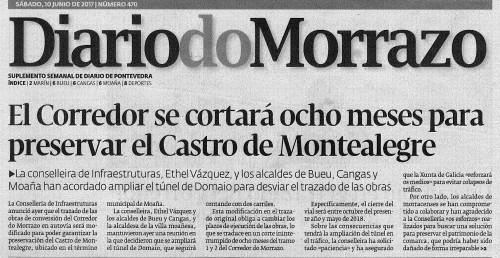 Diario, 10 xuño 2017
