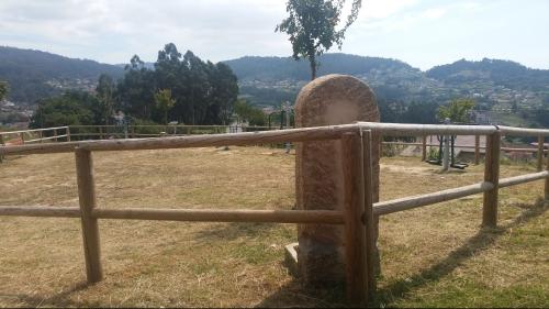 O parque biosaudable do Casal, en perfecto estado
