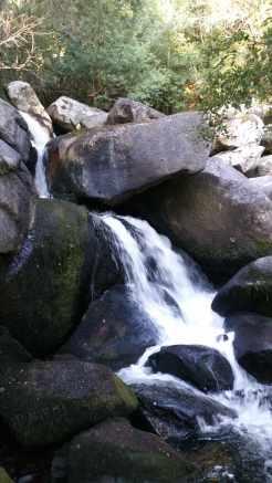 Muíños do Río Barosa, Barro