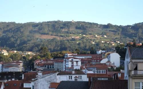 Torreón dos Andrade, Pontedeume
