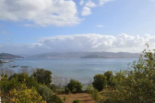 Ruta por Tirán, Moaña