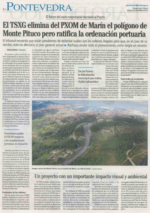Faro, 30 novembro 2017