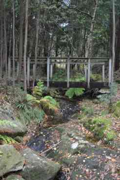 Ruta polo patrimonio de San Xián: Rego do Lameira