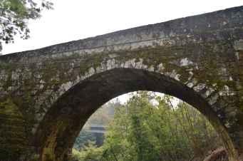 Ponte de Comboa, Soutomaior