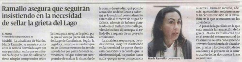 Diario, 3 xaneiro 2017