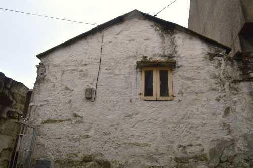 Casa natal de John Balan