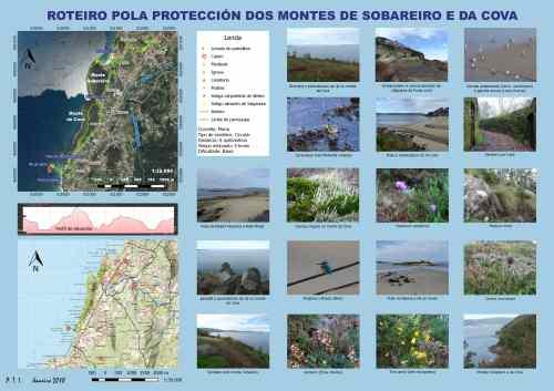 Roteiro pola protección dos montes de Sobareiro e da Cova-min