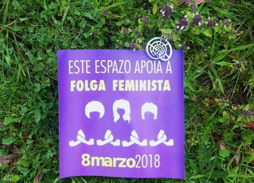 8 de marzo, Día da Muller