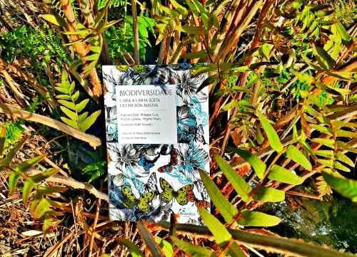 """Biodiversidade"" (Catroventos Editora)"