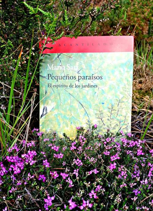 """""""Pequeños paraísos"""" (Acantilado)"""