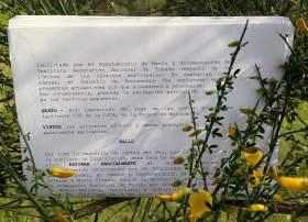 Sentenza de maio de 2017 do TSXG contra o Plan Sectorial da Xunta