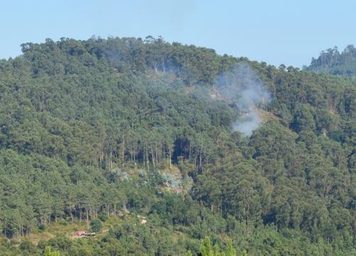 25 de xullo, incendio en Pardavila