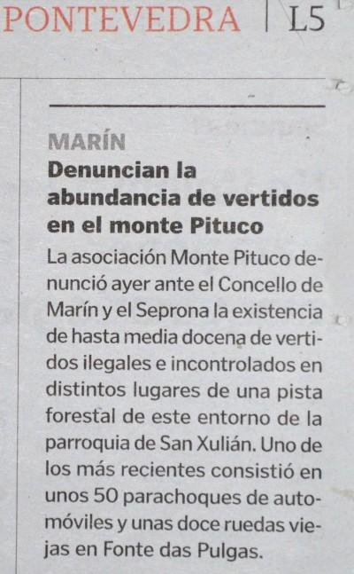 La Voz, 25 agosto 2018