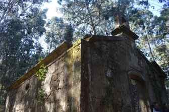 Capela de San Miguel, século VI