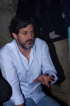 Rafael Areses (Foto, Juan Currás)