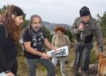 II Xornadas de Patrimonio de San Xián: ruta polo MontePornedo.