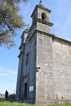 Igrexa de San Martiño de Salcedo