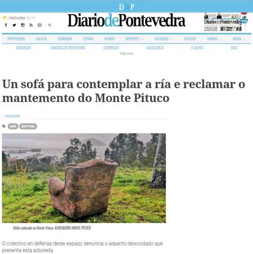 Diario, 11 abril 2019