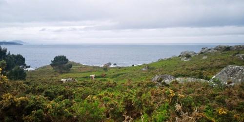 Ruta por Cabo Udra
