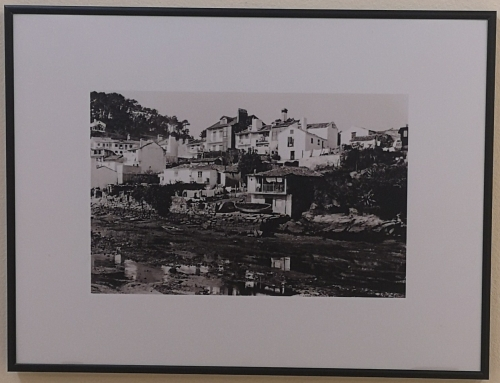 Exposición de Ruth Matilda Anderson, en Marín