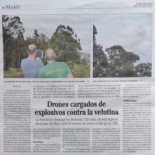 Faro, 19 agosto 2019