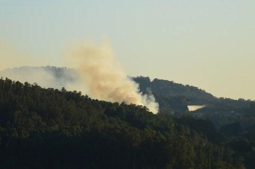 Incendio en Pardavila