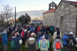 Igrexa de Santa Cristina de Cobres