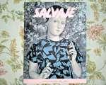 Revista Salvaje nº3